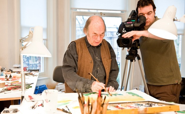 Quentin Blake: The Power of Illustration 2010