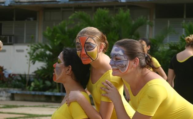 Performing Arts in Cuba 2006