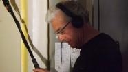 Colin Izod sound recording for 'Bluff'