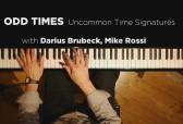 Odd Times with Darius Brubeck