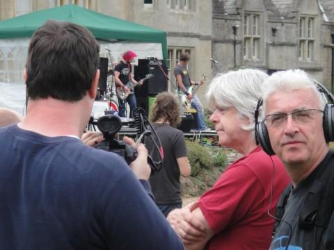 Grimshorpe Festival