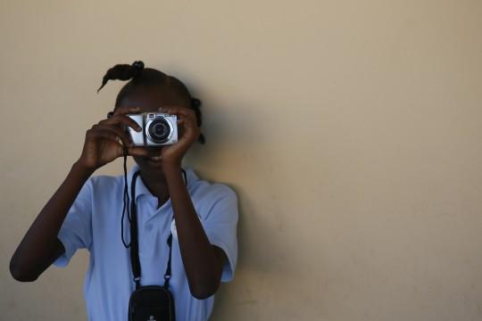 Haiti Viewfinder
