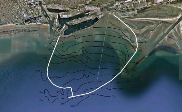 Swansea Tidal Lagoon