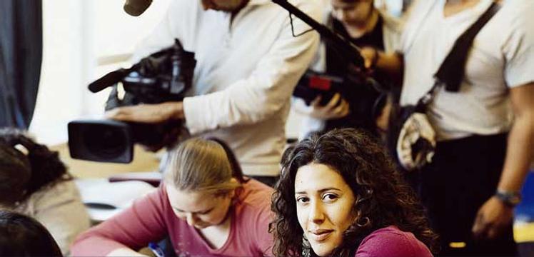 Documentary making for Teachers' TV