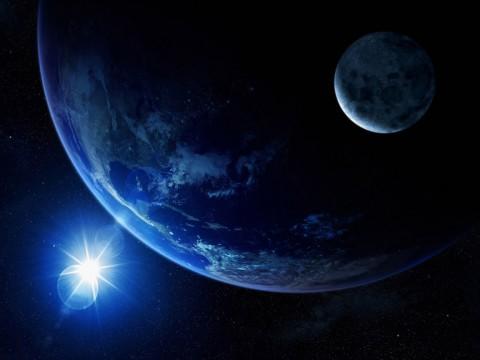 Spaceship Earth and Big Heart Media