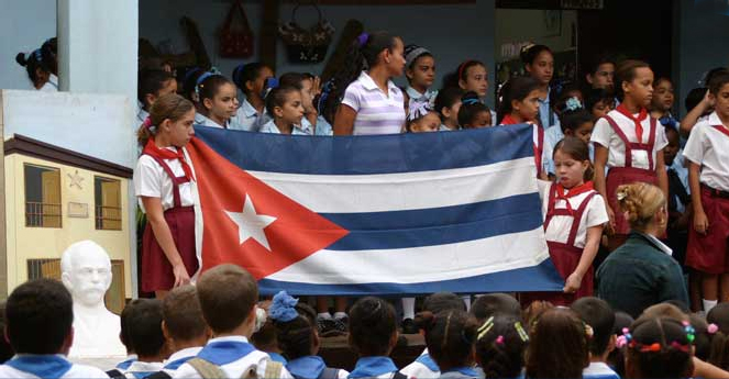 Performing Arts - How do they do it in Cuba?