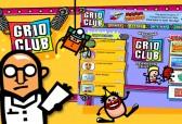 Gridclub website
