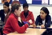Macbeth in the Classroom
