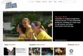 Big Heart's New Website